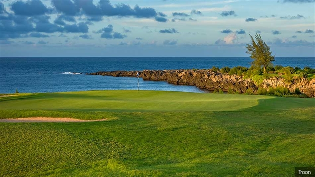 Kapalua Golf reroutes its Bay course to help improve pace of play