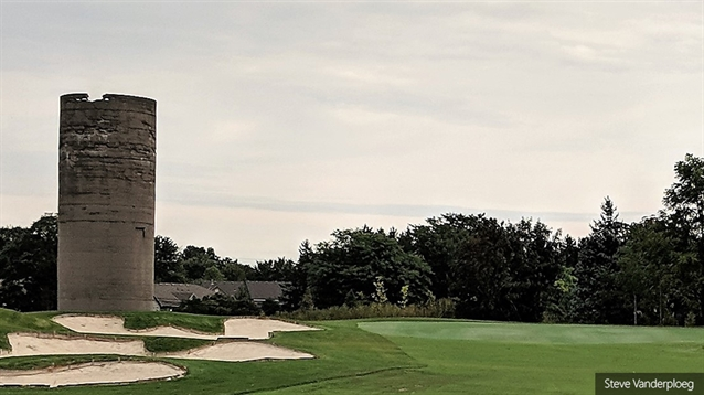 Doug Carrick designs six new holes for Sunningdale in Ontario