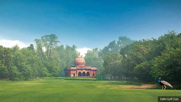 Gary Player Design selected for renovation of Delhi GC's Lodhi course
