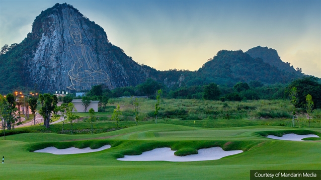 Chee Chan Golf Resort officially opens new Golfplan-designed course