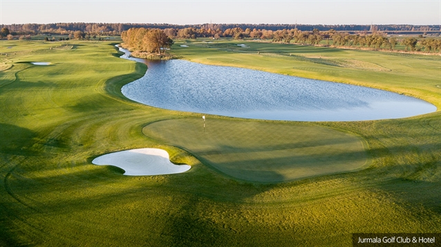 Latvian club reopens with new identity and new course