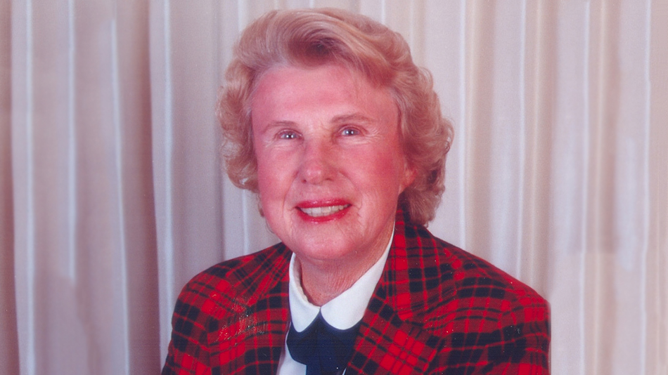 'First lady of golf course architecture' Alice Dye passes away aged 91
