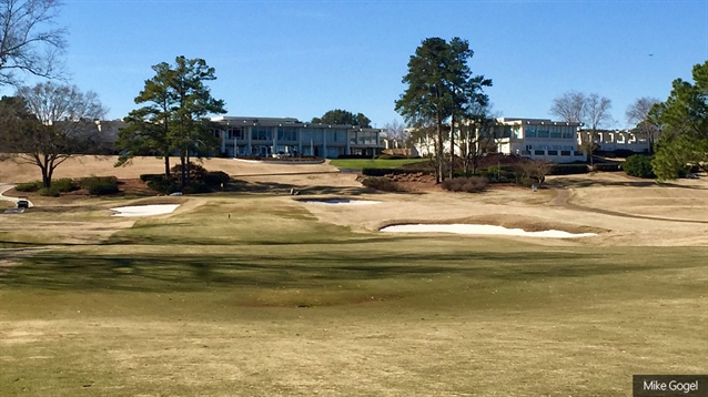 f784d0a67cb391 Gogel completes bunker renovation for Country Club of Jackson