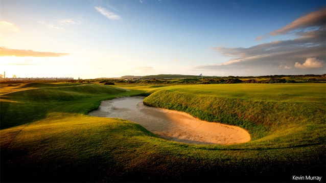 Darwin expands golf portfolio with Dundonald acquisition
