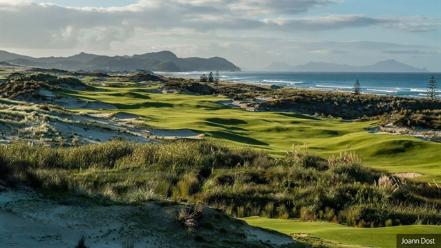 Tara Iti owner to invest over $50m on two new public courses