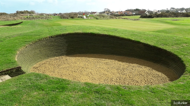 Royal Guernsey completes phase one of bunker project