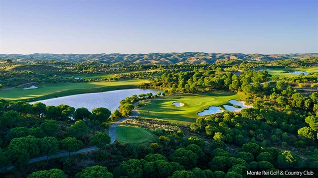 Monte Rei announces second Nicklaus Design layout