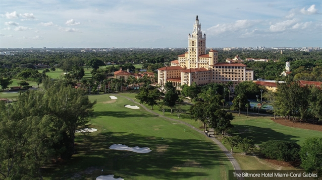 The Biltmore: Brian Silva's restoration of a Donald Ross design