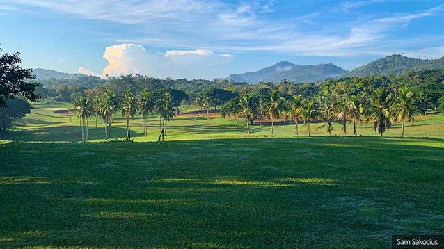 Sri Lanka's Victoria resort renovates course infrastructure