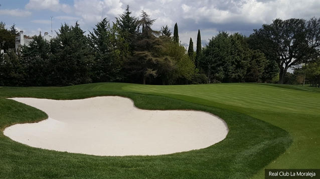 Nicklaus Design completes two-hole renovation at Real Club La Moraleja