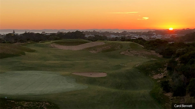 Robe Golf Club extends course with six new holes