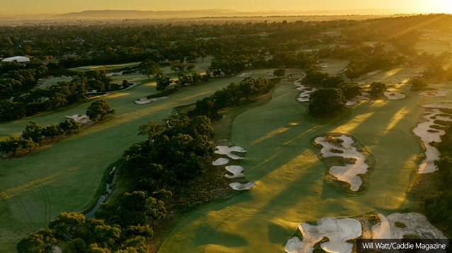 Peninsula Kingswood opens following 36-hole overhaul