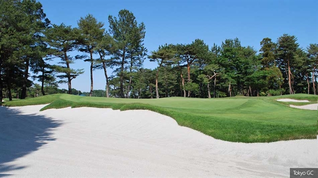 Tokyo Golf Club introduces new Chichibu green complexes