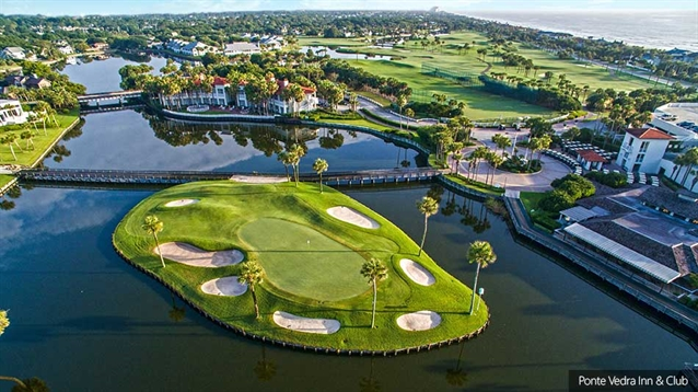 Ponte Vedra hires Bobby Weed to renovate Ocean course