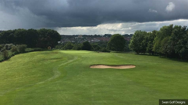Yeovil appoints Swan Golf Designs to develop master plan