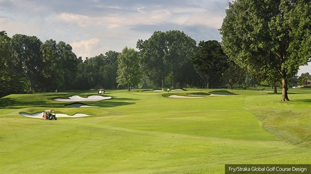 Kenwood CC to begin Kendale course renovation in August