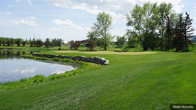 McCall Lake golf course reopens following renovation