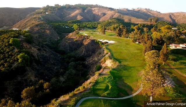 Sustainability drives work at The Saticoy Club