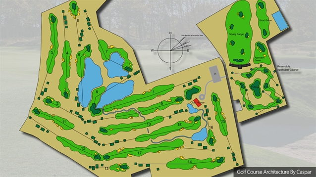 Construction of new golf course in Poland set to begin in autumn