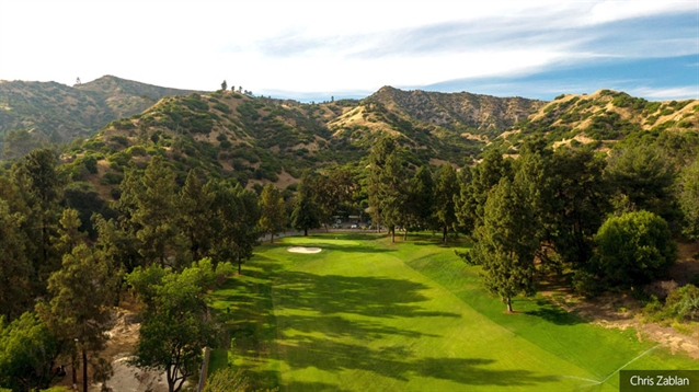 Roosevelt course reopens following Richardson restoration