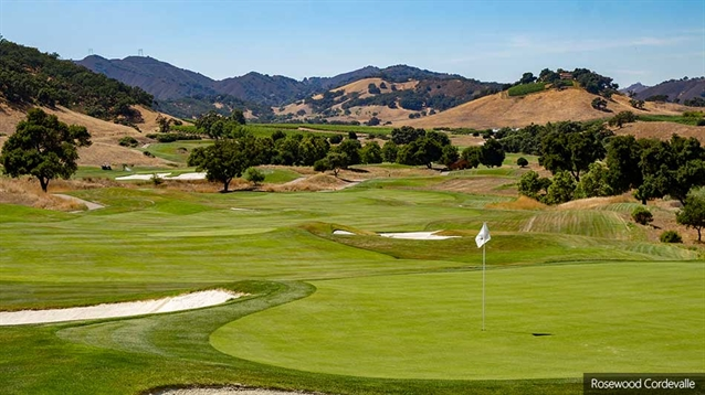Rosewood Cordevalle reopens following greens renovation