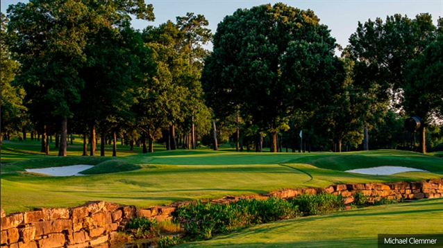 LaFoy completes renovation of East course at CC Birmingham