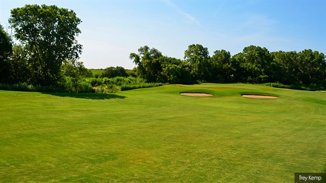 Newly-named and redesigned Irving Golf Club to open this month