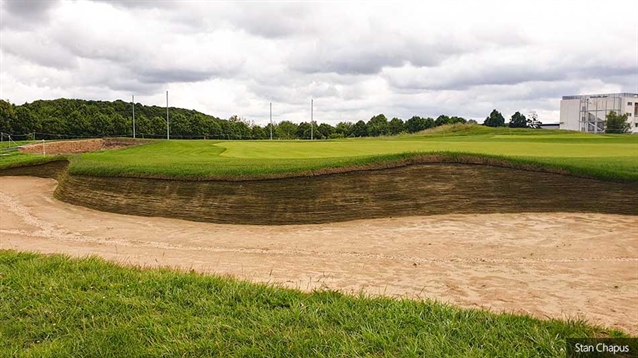 New short game area to open at Le Golf National