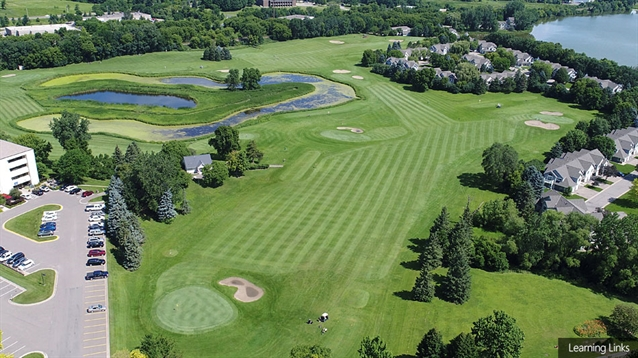 Chaska approves Artisan Golf Design's redesign plans for short course