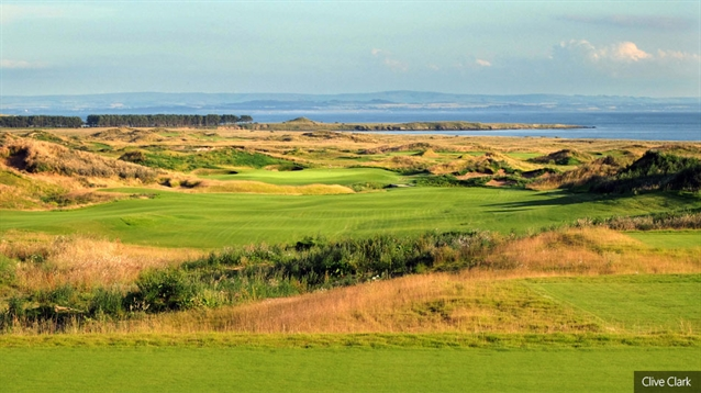 Dumbarnie Links on track for spring 2020 opening