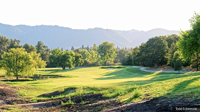 'Dramatic improvements' in progress at Diablo CC