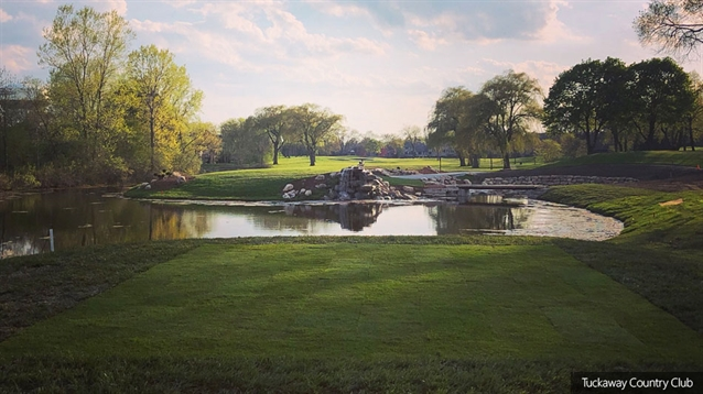 Tuckaway CC reopens following renovation by Jeffrey Brauer