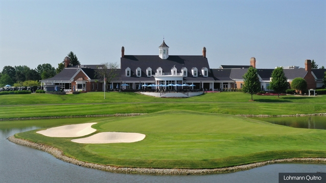 Lohmann Quitno completes White Eagle renovation