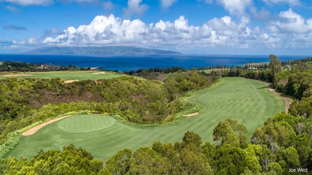 Kapalua's Plantation course set for November reopening