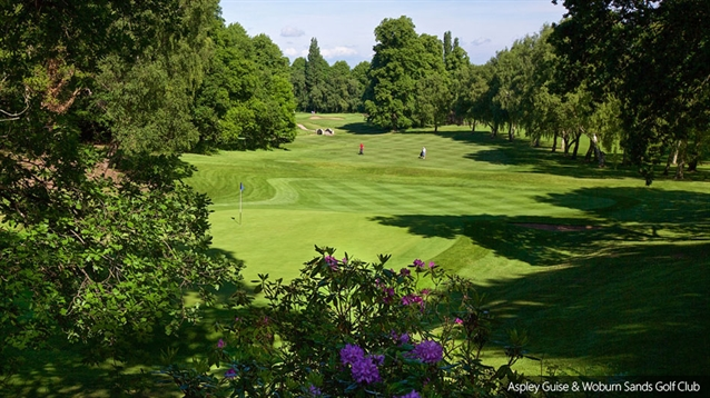 Swan Golf Designs plans winter work at Aspley Guise & Woburn Sands