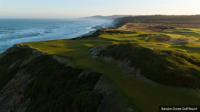 Sheep Ranch at Bandon Dunes set for June 2020 opening
