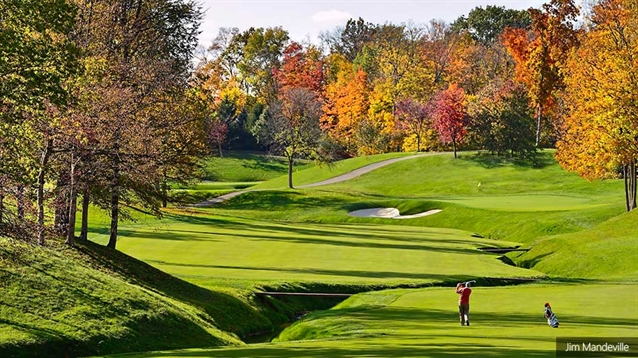 Nicklaus plans complete overhaul of Muirfield Village