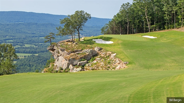 McLemore Club opens new Highlands course