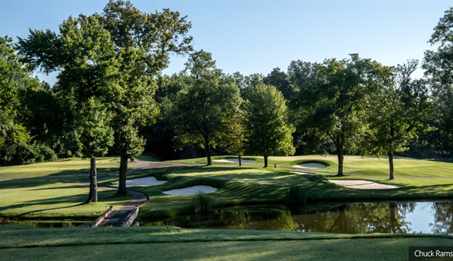 Schaupeter completes renovation work at Westwood in St. Louis