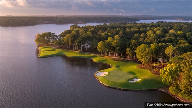 Great Waters course at Reynolds Lake Oconee ready to reopen