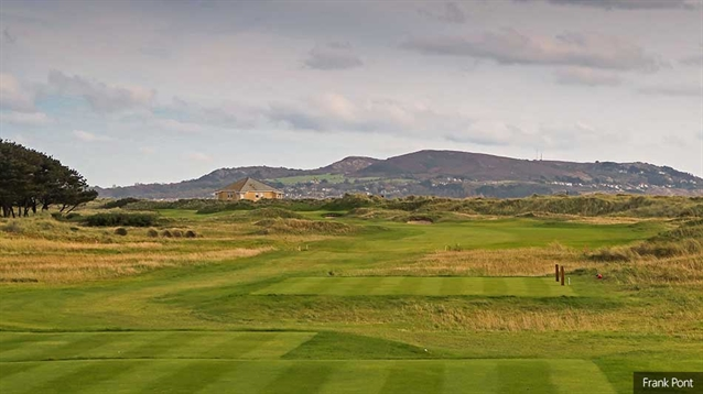 Royal Dublin appoints Clayton, DeVries & Pont for bunker study
