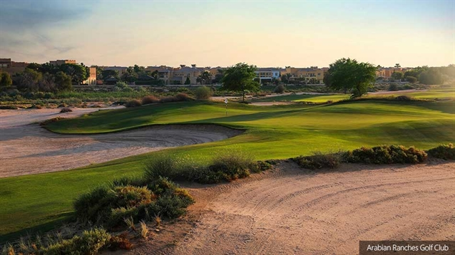 Arabian Ranches set to reopen following greens renovation