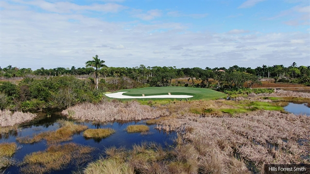 Bonita Bay renovates and restores Bay Island course