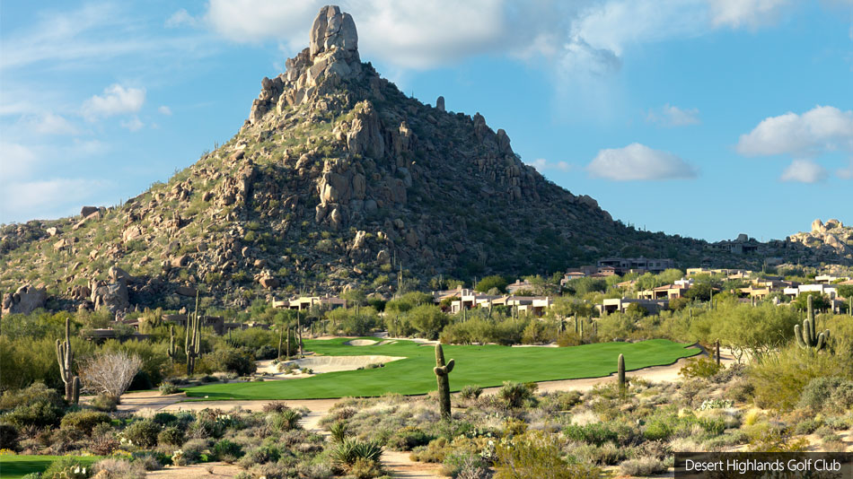 Desert Highlands reopens course following $7m renovation