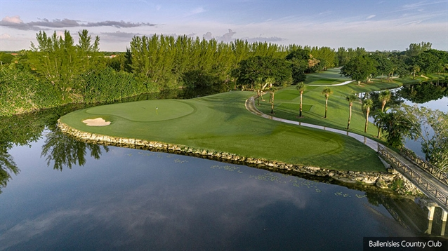 BallenIsles CC reopens South course following Rees Jones renovation