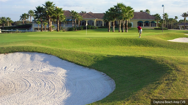 LPGA International in Florida completes renovation project