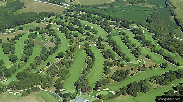 Oconomowoc appoints Richard Mandell for master plan of Ross course
