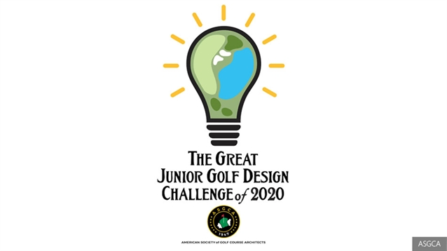 ASGCA sets golf design challenge for young people