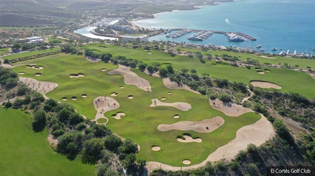 Agustín Pizá integrates short course into range at El Cortés