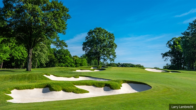 Woodmont CC reopens North course following renovation